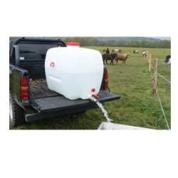 Tonnelet Qualité Alimentaire 150 Litres Quad SSV UTV Tracteur Pick Up
