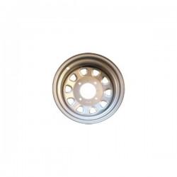 Steel Wheel Front-Kawasaki Mule 550 600 610