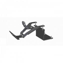 Kit de Fixation-Treuil-CanAm-Renegade 800R G2-Renegade 1000 G2