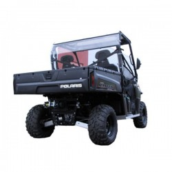 Rear Screen Polaris 900 Diesel Ranger 800 Ranger