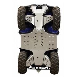 Skid Plate Full Kit Aluminium Alloy Yamaha-700 Kodiak