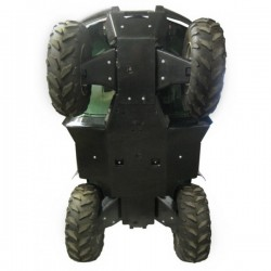 Protection-Yamaha-450 Grizzly