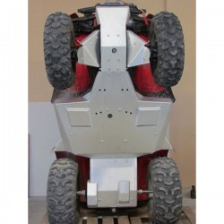 Protection - Honda - TRX420 Fourtrax