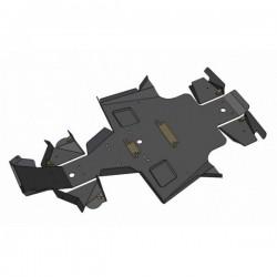Skid Plate Full Kit HDPE Plastic Honda TRX420 Rancher