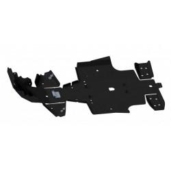 Protection Intégrale Plastique - Honda - TRX 680 Rincon - 650 Rincon