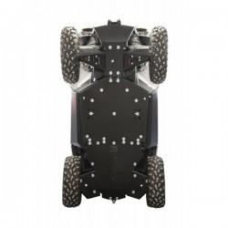 Protections Kit de Fixation Treuil Polaris Sportsman ACE ETX 570 900