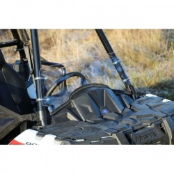 Half windshield screen Polaris - Sportsman ACE