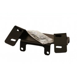 Winch Mounting Kit Yamaha 660 Grizzly