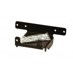 Winch Mounting Kit Kawasaki - KVF360 Prairie