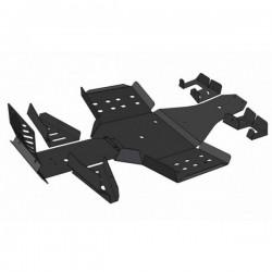 Skid Plate Full Kit HDPE Plastic Polaris 800 Sportsman