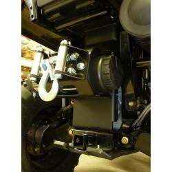 Rear Winch Mounting Polaris - 500 Sportsman-570 Sportsman-570 Sportsman Touring-800 Sportsman