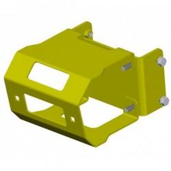 Winch Mounting Kit Polaris - 500 Sportsman - 800 Sportsman