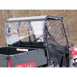 Rear Screen Polaris 570 Ranger