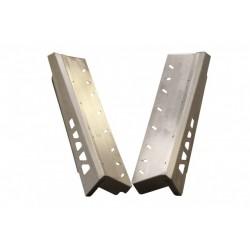 Side Protections Aluminium Polaris RZR 800 RZR 800S