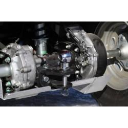 Kit Remorquage Attelage Honda TRX420 FE FM TRX500 FE FPE