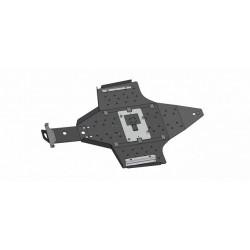 Skid Plate Plastic Polaris 850 Scrambler 2013-2014