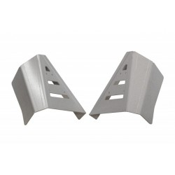 Front Rear A-Arm Protections Aluminium Polaris 570 Sportsman 800 Sportsman