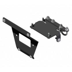 Kit de Fixation Treuil Honda TRX500 FE FPE