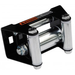ROLLER FAIRLEAD PLOW SXS Winch RT40 XT40 Warn