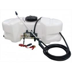 Pulvérisateur Porté Quad Contenance 57 litres