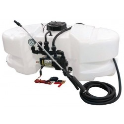 Sprayer For ATV Capacity 95 liters