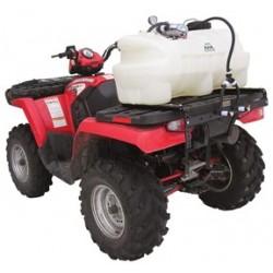 Pulvérisateur Porté Quad Contenance 60 litres
