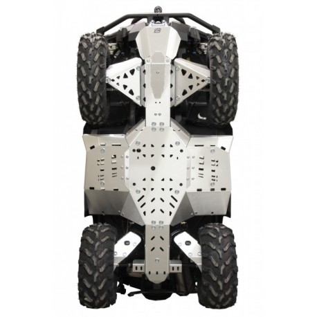 Protection Intégrale CanAm Outlander 1000 G2 Max 2017