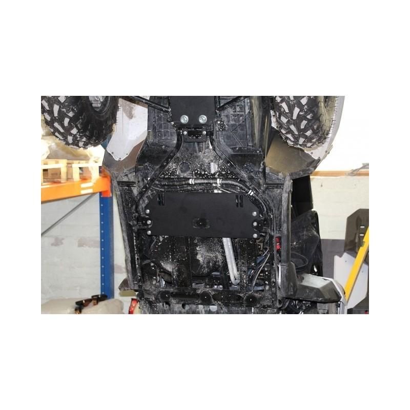 Snow Plow Mounting Kit Polaris Sportsman Ace Etx 570 900