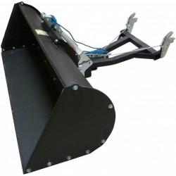 Kit Godet Bras de Poussés Quad SSV