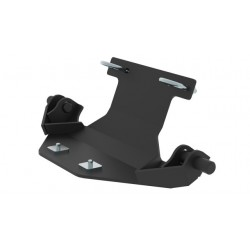 Kit de Fixation Frontal pour Godet - Polaris RZR 570