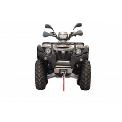 Kit de Fixation Treuil Linhai 550 EFI