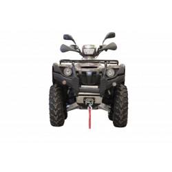 Winch Mounting Kit Linhai 550 EFI