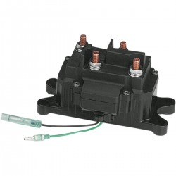 Warn Replacement Contactor - Warn 2.5CI 2.5CE 3.0CI 3.0CE