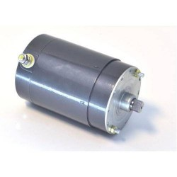 Warn 12 Volt Replacement Motor Bosch Warn 4.0CI