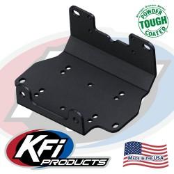 Kit de Fixation Treuil KFI Yamaha 700 Grizzly 700 Kodiak