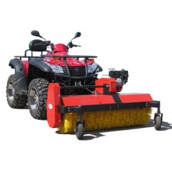 ATV Rotary Broom