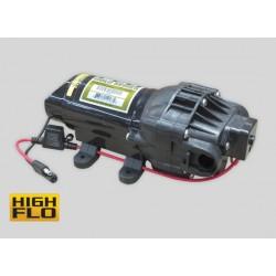 Pompe FIMCO 8 litres /mn pour Pulvérisateurs Quad SSV UTV