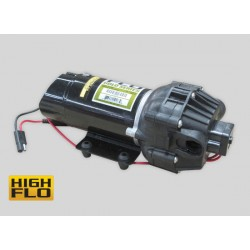 Pompe FIMCO 14,4 litres /mn pour Pulvérisateurs Quad SSV UTV