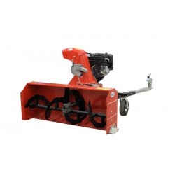 ATV SNOW BLOWER 1250 mm