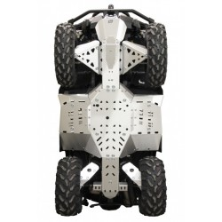 Protection Intégrale CanAm Outlander G2 570 MAX T3 Outlander G2 650 850 MAX 2017