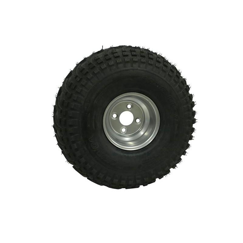 roue de rechange pour remorque quad ssv utv mini tracteur. Black Bedroom Furniture Sets. Home Design Ideas