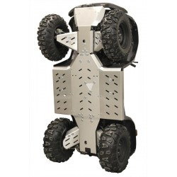 Skid Plate Full Kit Aluminium Alloy GOES Cobalt Iron MAX