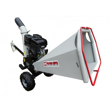 Wood Chippers ATV SSV UTV
