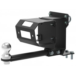 Rear Winch Mounting Goes 525 525 Max
