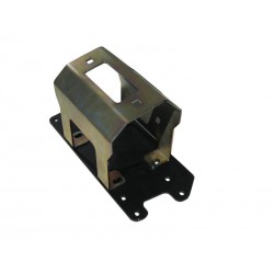 Rear Winch Mounting Dinli DL700 DL702 DL702L DL703 DL704