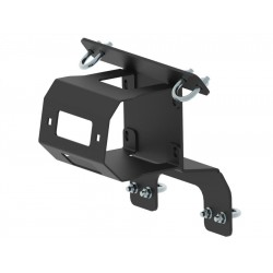 Rear Winch Mounting Arctic Cat Alterra 550 700