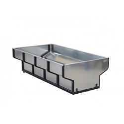 Cargo Box ATV SSV Timber Trailer