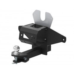 Rear Winch Mounting Kit CanAm Defender