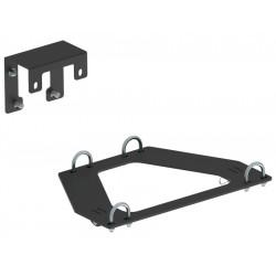 Snow Plow Mounting Kit TGB 1000 Blade