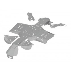 Skid Plate Full Kit Aluminium CanAm Outlander 650 850 1000 G2 2019